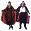 Cape Deluxe Red